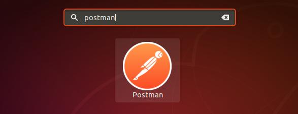 郵便配達員Ubuntu18.04を起動します
